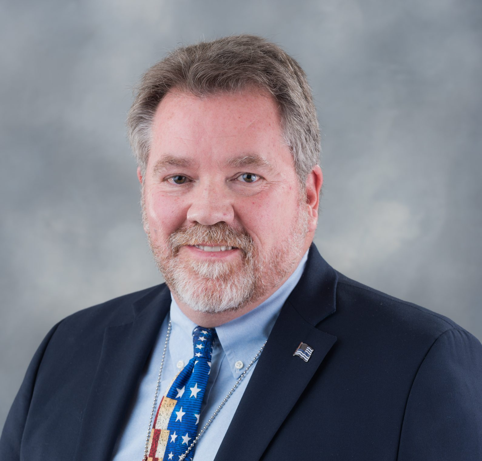 Spotlight on Campus Safety Director of the Year Finalist Joseph Markham