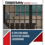 School Lockdowns: 9 Tips for More Effective Lockdowns