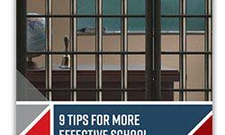 School Lockdowns: 9 Tips for More Effective Lockdowns