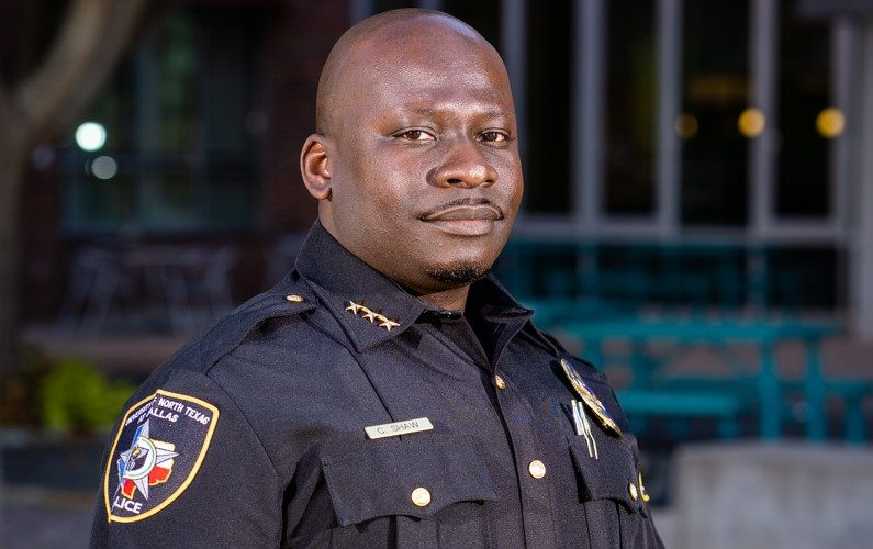 Spotlight on Campus Safety Director of the Year Finalist Christopher Shaw