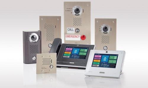 Aiphone Announces IX Series 2 Peer-to-Peer Video Intercom Solution
