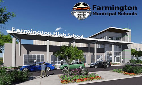 Farmington Schools Use Radio-to-Intercom Bridge to Improve Security