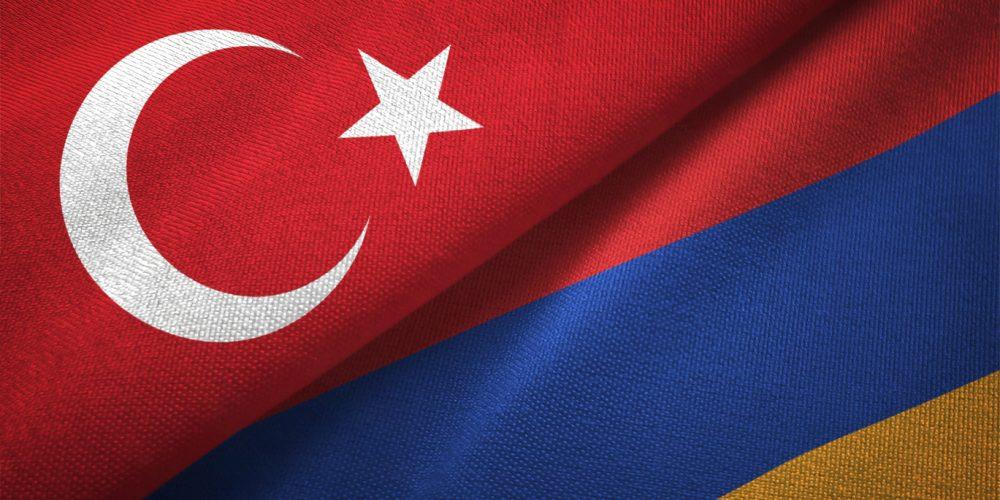 Vandals Hang Turkish Flags at 2 Armenian Schools