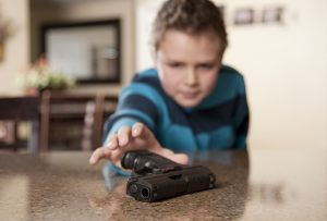 Read: Study Links Youth Suicide and Gun Owning Households