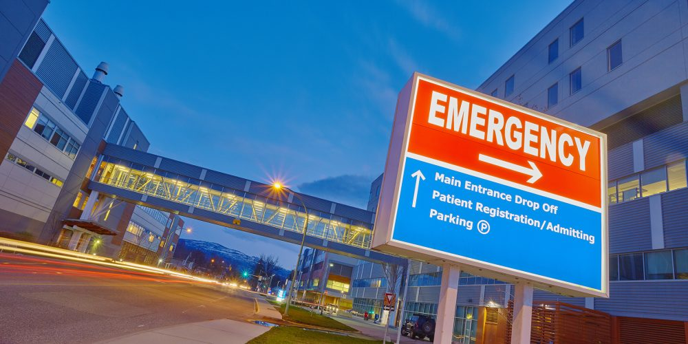 CORRECTION: Effectively Responding to Active Shooters in Healthcare Facilities