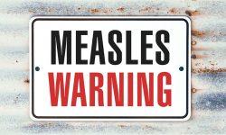 Read: Measles Outbreak in Wash. Anti-Vax Hotspot Prompts Public Health Emergency