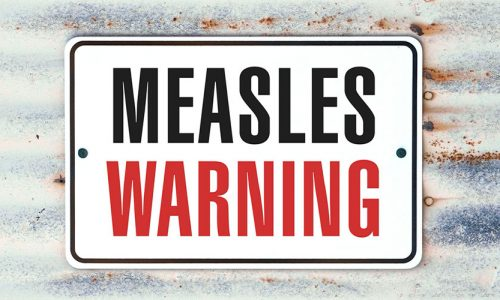Measles Outbreak in Wash. Anti-Vax Hotspot Prompts Public Health Emergency