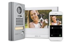 Aiphone Announces New JO Series Video Intercom for Visitor Surveillance