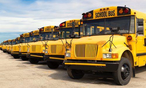 bus drivers dui