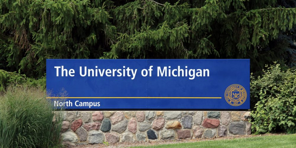 Univ. of Mich. Receives $150K for Sexual Assault Prevention
