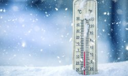 Record-Low Temps Blamed for Death of Univ. of Iowa Student