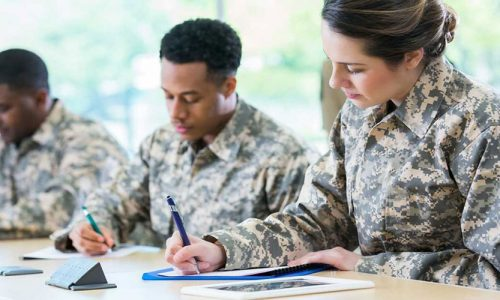 Pentagon: Sexual Assault Cases Up Nearly 50% at Military Academies