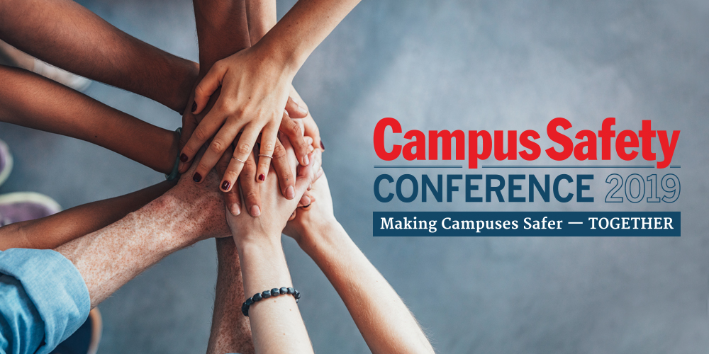 Join Us! Attend This Summer's Campus Safety Conferences