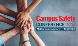 Read: Join Us! Attend This Summer's Campus Safety Conferences