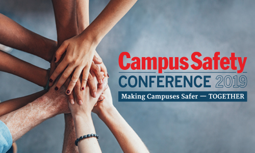 Campus Safety Conference