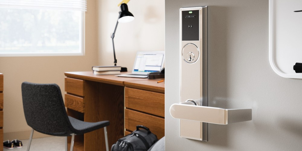 4 Reasons Your Access Control Solutions Should Be Wireless