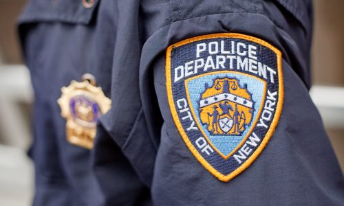 NYPD Develops Algorithm to Help Spot Crime Patterns