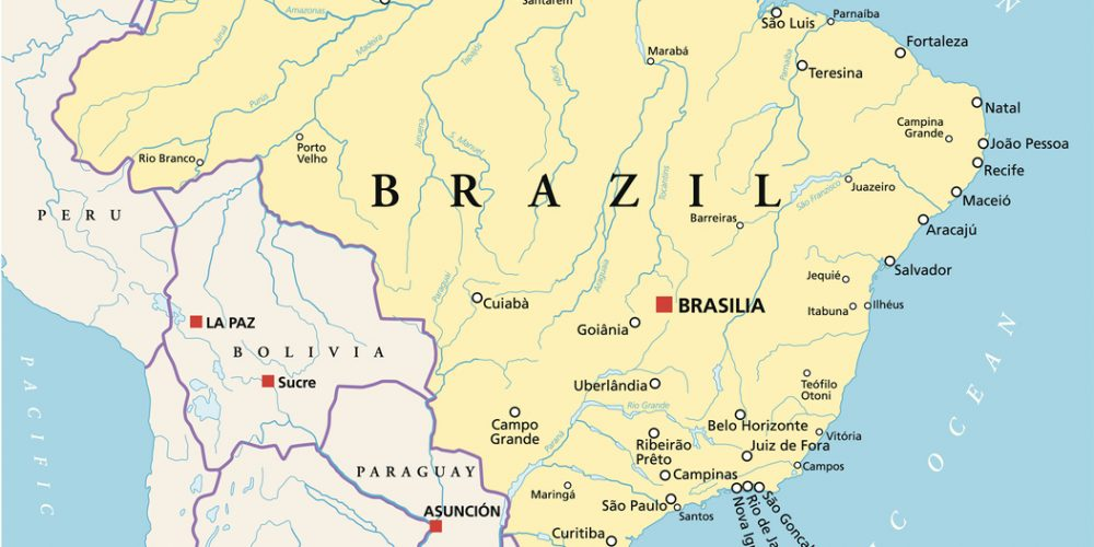 5 children, 4 others dead in Brazil school shooting