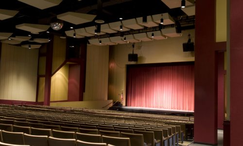 Lake Mary Student Takes Own Life in School Auditorium