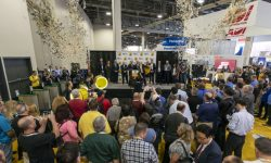 Read: 8 Trends to Watch at ISC West 2019 Named by SIA