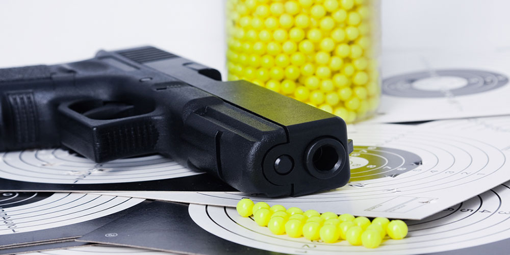 Teachers File Complaint After Being Shot With Pellets in Training Exercise