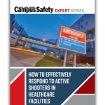 How to Effectively Respond to Active Shooters in Healthcare Facilities