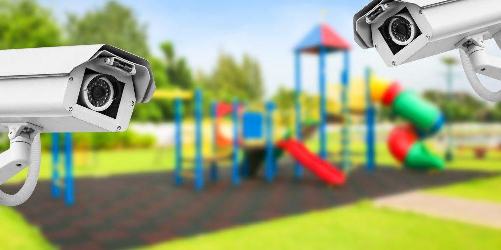 FUSD Installs Security Cameras in All Elementary Schools