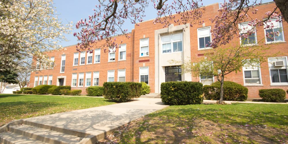 Student Takes Own Life at a Lyons (Illinois) Middle School