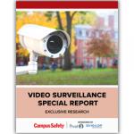 Video Surveillance Special Report