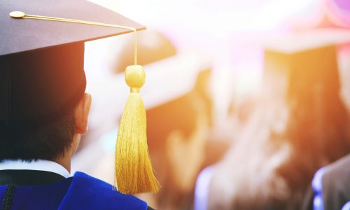 Read: Set the Stage for a Safe Graduation Ceremony
