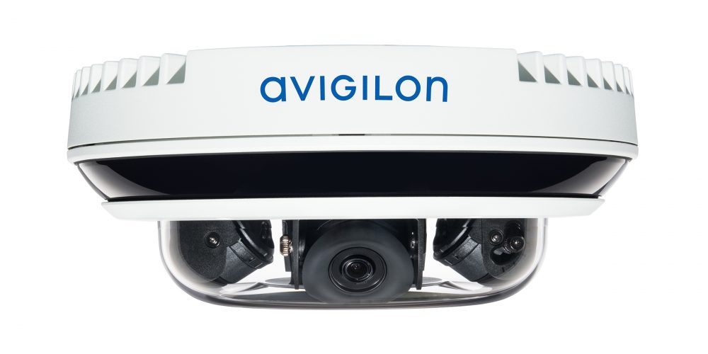 High-Performance Cameras, AI-Driven Solutions Make Campuses Safer