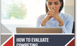 How to Evaluate Competing Technology