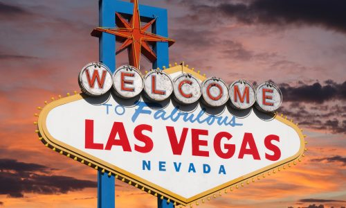 Campus Safety Conference West Heads to Vegas!