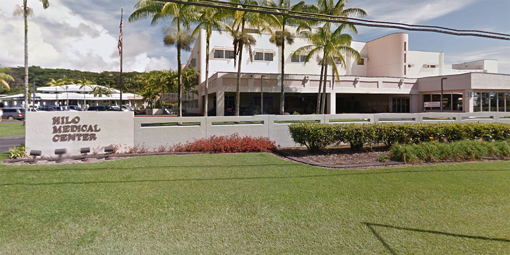 Hilo Medical Center Ups Security After 3 Employees Stabbed