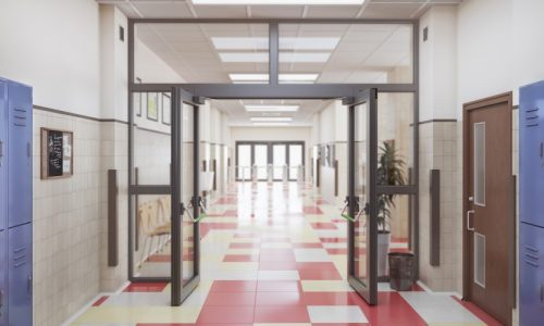 5 Campuses That Demonstrate Effective School Security