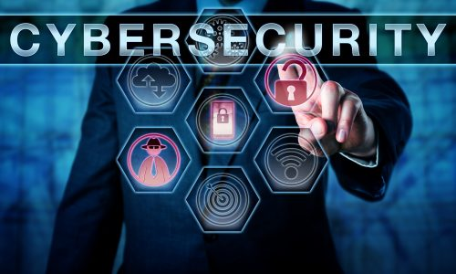 Here's How UL Is Cyber Securing Physical Security Products