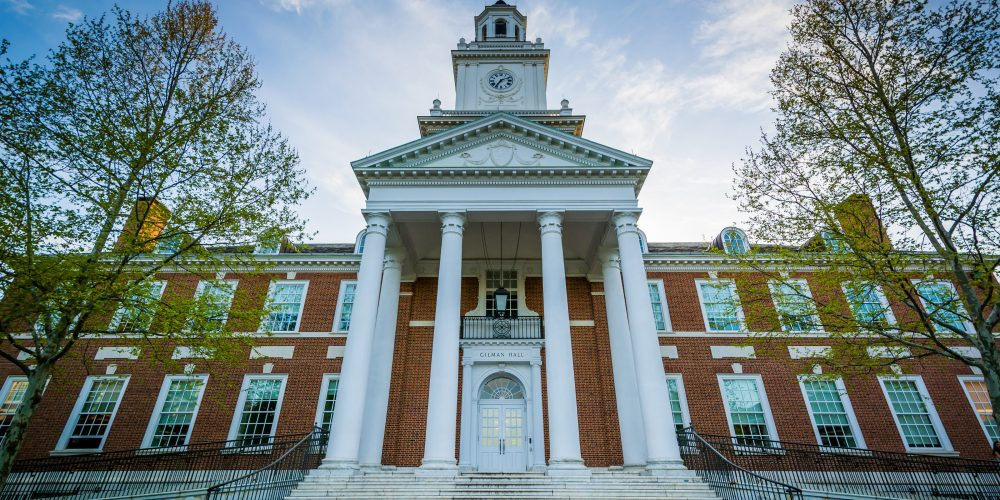 Johns Hopkins is Creating a Center to Study School Safety and Health