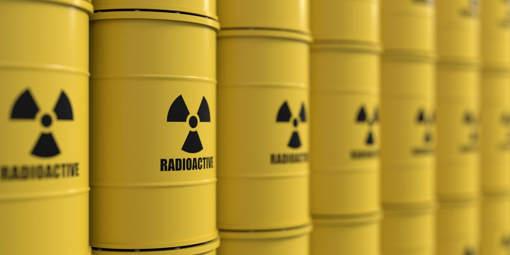 Ohio Middle School Closed Due to Radioactive Contamination