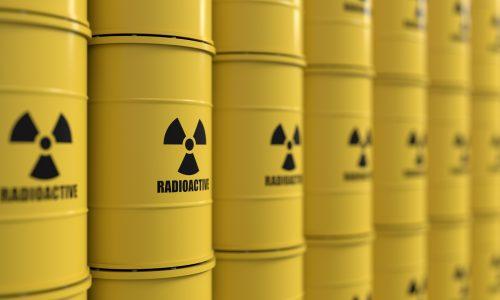 Ohio Middle School Closed Due to Radioactive Contamination