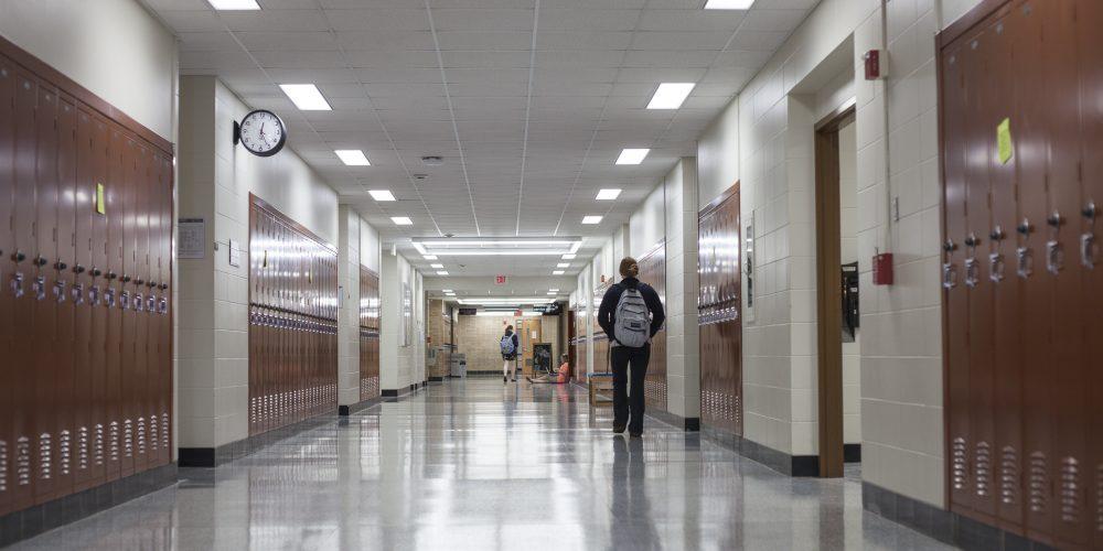 Colorado Teens Tackled Gunman During School Shooting