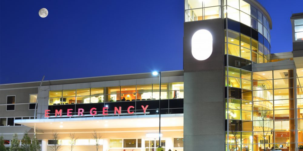 When Disaster Strikes: Creating A Hospital Emergency Plan