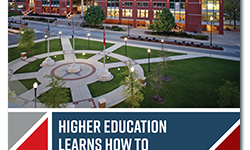Higher Education Learns How to Optimize Operations with Video Technology