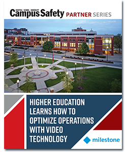 Read: Higher Education Learns How to Optimize Operations with Video Technology