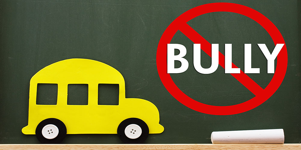 9 Ways to Stop School Bus Bullying
