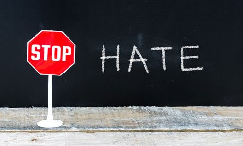A Closer Look at U.S. Hate Crime Statistics
