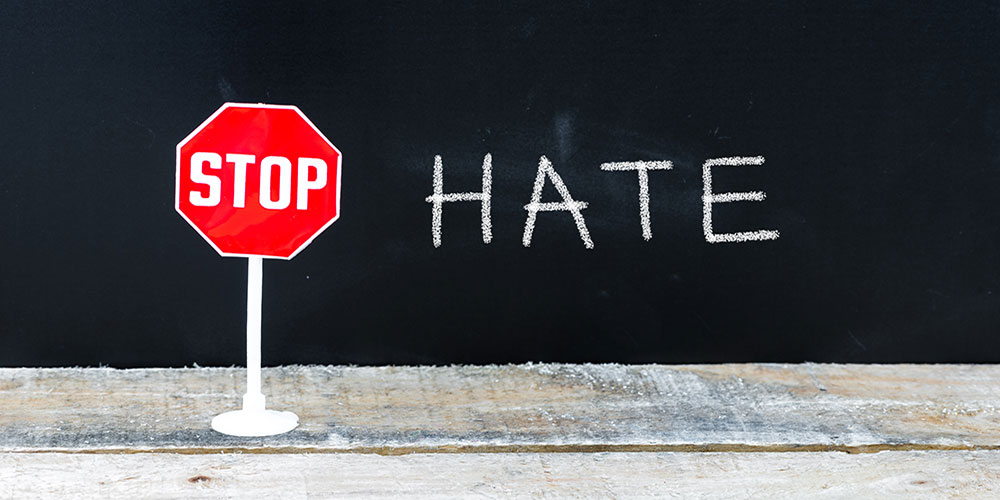 A Closer Look at U S  Hate Crime Statistics - Campus Safety