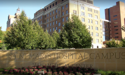 Mayo Clinic Employee Stabs Co-Worker in Hospital Cafeteria