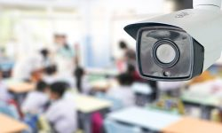 Video Surveillance Upgrades Help District Cut Crime, Improve Preparedness