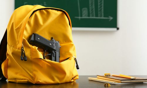 K-12 School Shootings Really Are on the Rise, According to This Analysis