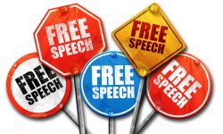 Alabama Forbids Free Speech Zones at Universities